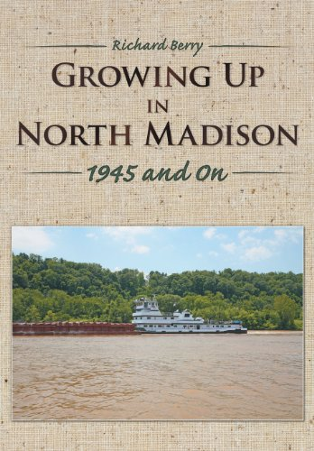 Growing Up in North Madison: 1945 and on