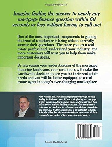 Mortgage Financing for Real Estate Agents: Orlando Regional Realtors Association Edition