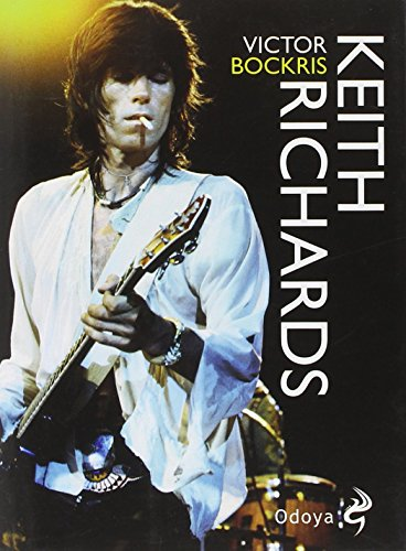 Keith Richards pdf