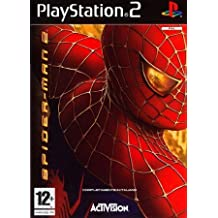 Activision Spider-Man 2, PS2, ITA