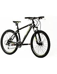 Para bicicleta de montaña de aleación de Greenway, cable interior, tamaño 27,5