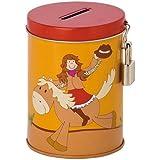Sigikid 23474 - Accessoires Spardose Pony Sue