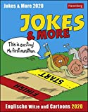 Jokes & More 2020 12,5x16cm