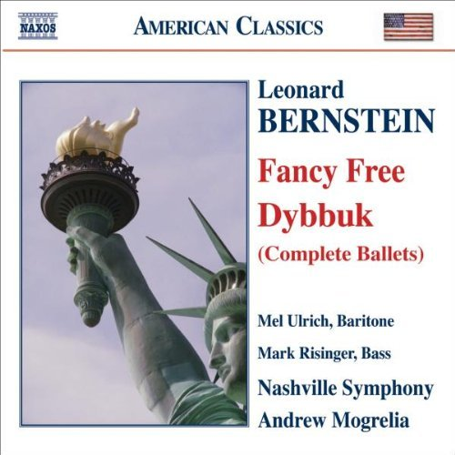 Dybbuk; Fancy Free (complete ballets) (2006-11-21)