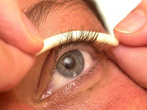 Wimpernrollen Wimpernröllchen Grösse L Wimpernwelle Eylash Extension Wimpernverlängerung EyeCare