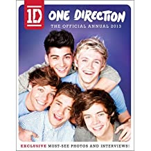 [One Direction: the Official Annual 2013] (By: One Direction) [published: September, 2012]