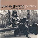 Journey: Anthology 1967-1993 by Duncan Browne (2006-01-01)