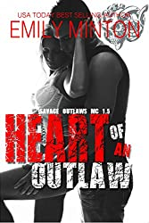 Heart of an Outlaw (Savage Outlaws MC) (English Edition)