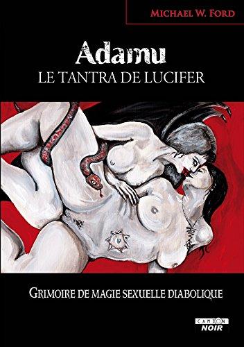 Adamu Le tantra de Lucifer (Camion Noir)