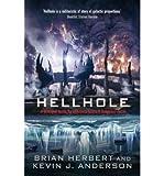 HELLHOLE BY (HERBERT, BRIAN) PAPERBACK