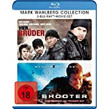 Mark Wahlberg Collection - Vier Brüder/ Shooter