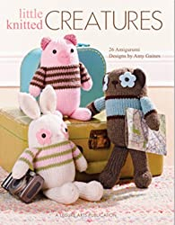 Little Knitted Creatures (English Edition)