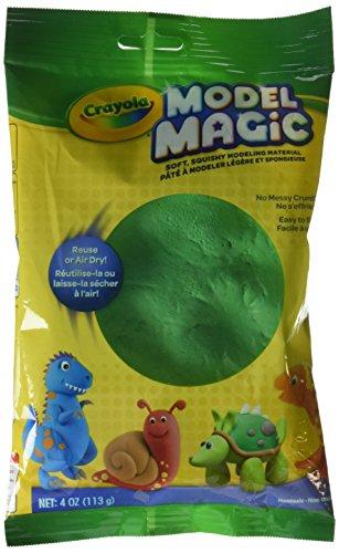 crayola-modello-magic-4-once-verde