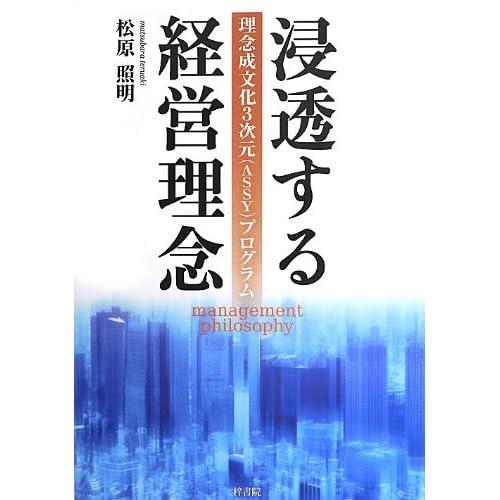 Shinto suru keiei rinen : Rinen seibunka sanjigen eesuesuwai puroguramu.