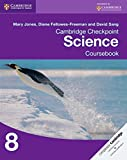 Cambridge Checkpoint Science Coursebook 8 (Cambridge International Examinations)