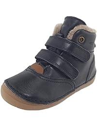FRODDO Froddo Ankle Boot G2110058-8k, Bottes de Neige garçon