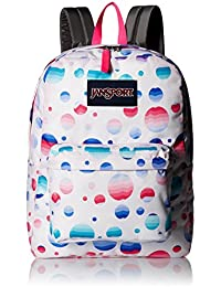 JANSPORT Superbreak Backpack Ombre Dot JS00T50133V JANSPORT School Bags