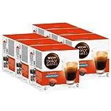Nescafé Dolce Gusto Caffè Lungo Decaffeinato Kaffee Kaffeekapsel 6er Pack 6 x 16 Kapseln