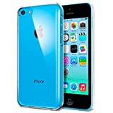 NWNK13® iPhone 5C Crystal Hard Back Case Cover Plus Screen Protector & Polishing - Best Reviews Guide