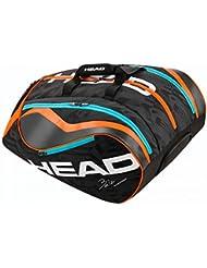 Head Paddles Delta Bela Monstercombi