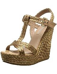 Pura Lopez Af611 - Sandalias de vestir Mujer