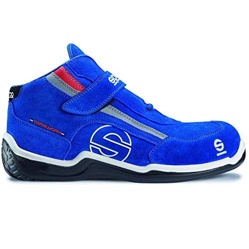 arbeits-und-sicherheitsschuh-von-sparco-racing-blau
