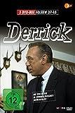Derrick Folge 37-45 kostenlos online stream