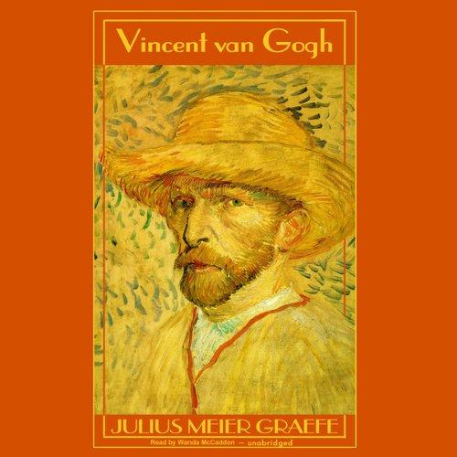 Vincent van Gogh  Audiolibri