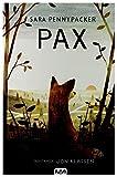 Pax - Sara Pennypacker [KSIĄŻKA]