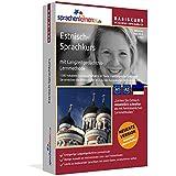 Sprachenlernen24.de Estnisch-Basis-Sprachkurs: PC CD-ROM für Windows/Linux/Mac OS X + MP3-Audio-CD für MP3-Player. Estnisch lernen für Anfänger.