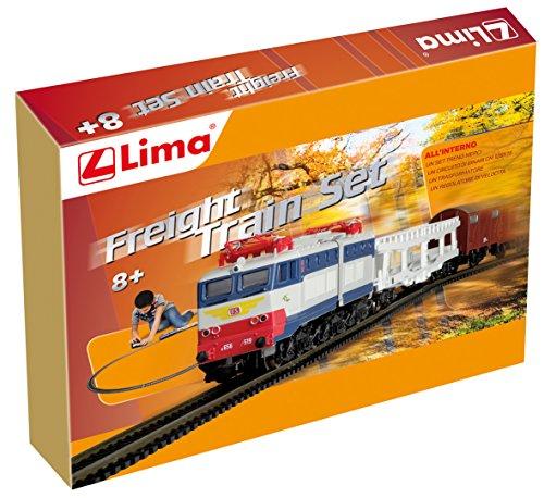 Lima junior hl1053 set treno merci