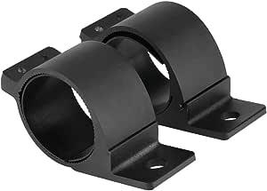 Elerose 1 Paar Auto Bar Light Bracket Off Road Fahrzeug Bull Bar Lichter Scheinwerfer Driving Lampe Halterung Klammern 3 Auto