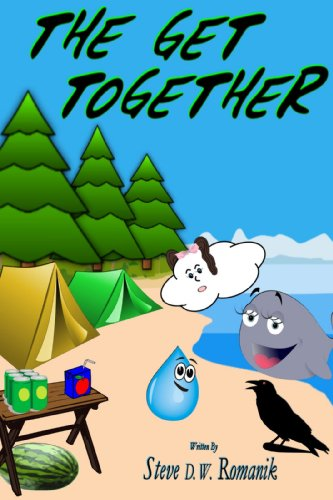 The Get Together (English Edition)