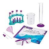 Best Educational Insights Chemistry Sets - EDUCATIONAL INSIGHTS NANCY B'S SCIENCE CLUB STIR-IT-UP CHEMISTRY Review