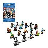 LEGO 71024 Disney Série 2 Minifigurines : Souris Mickey Vintage #1 & Minnie