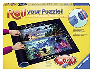 Ravensburger 17956 – Roll Your Puzzle!