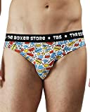 The Boxer Store's COMIC BOOST Brief for ...