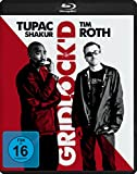 Gridlock'd - Voll drauf [Blu-ray]