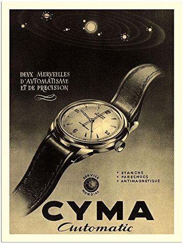 cyma-watches-vintage-jewelry-30x40cm-art-print