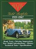 Alvis Road Test Book: The Alvis Gold Portfolio, 1919-67