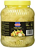 Produkt-Bild: Marmara Eingelegter Weißkohl, im PET Behälter, 6er Pack (6 x 1.95 kg)