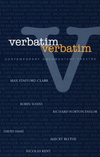 verbatim-verbatim-techniques-in-contemporary-documentary-theatre