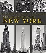 500 monuments de New York