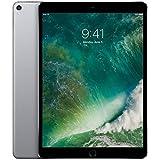 """Apple iPad Pro 10.5"""" WiFi (64GB, Space Gray) (Certified Refurbished)"""