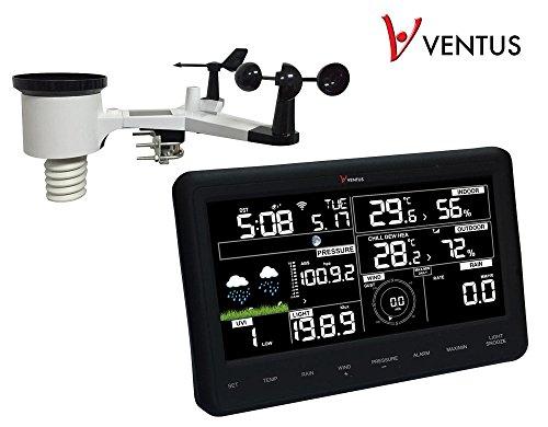 Ventus W830, Estación meteorológica profesional WiFi