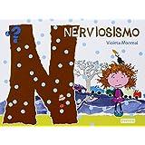 Nerviosismo. Libro con Cd interactivo (Qué sientes.com)
