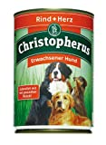 12er Pack Christopherus Rind & Herz 400g