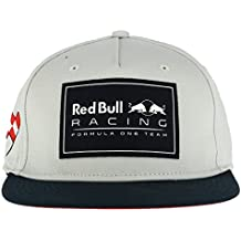 f61f464082acd Red Bull F1 Racing Special Edition Austria GP Limited Gorra Oficial 2017