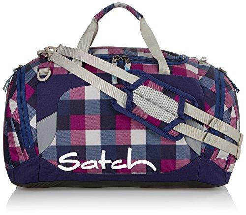 Ergobag Satch Tjsakka Sports Bag...