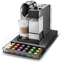 Tavola Swiss 5049036 Cassetto Distributeur pour 60 Capsules Nespresso Plastique Multicolore 39 x 28 x 4,5 cm